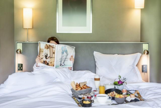 Hotels & B & Bs