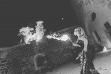 Halloween au Fort l'Ecluse